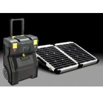 Portable Emergency Power Image
